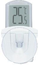 termometru de fereastra koch